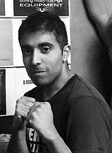 Trésorerier scorpgym Boxing Cormeilles