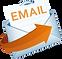 logo e-mail, portraitart