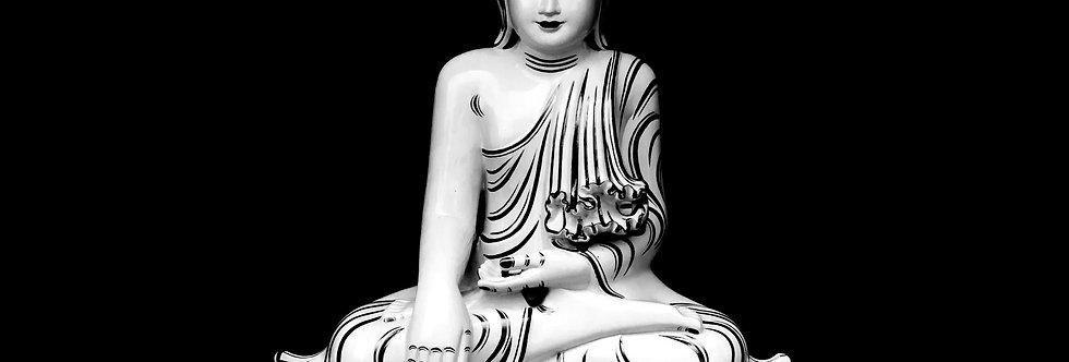 Fotografia fine art Budda by Kcris Ramos