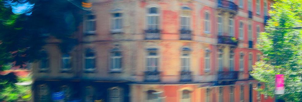 Fotografia Desconstrução das cores - Photography Deconstruction of colors by Kcris Ramos