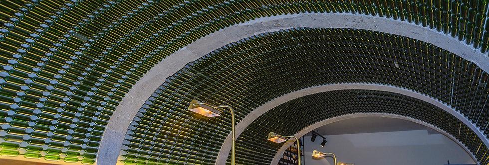 Fotografia Cerveja até o teto por Kcris Ramos
