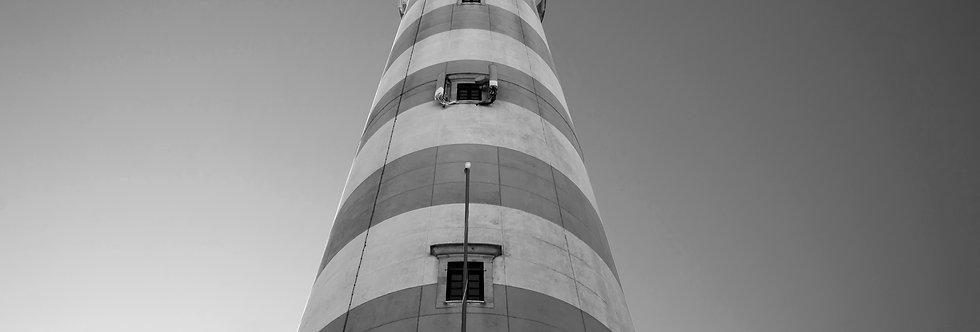 Quadro Farol - Lighthouse Frame by Kcris Ramos