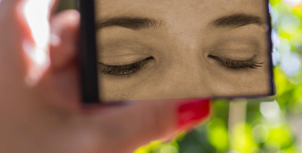 Fine Art Maquiagem por Kcris Ramos
