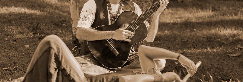 Art Hippie by  Kcris Ramos