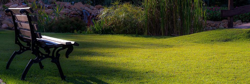 Quadro Jardim zen - Zen Garden frame by Kcris Ramos