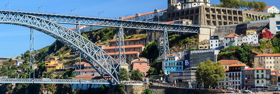 Fotografia Porto-Portugal - Picture Porto-Portugal by Kcris Ramos