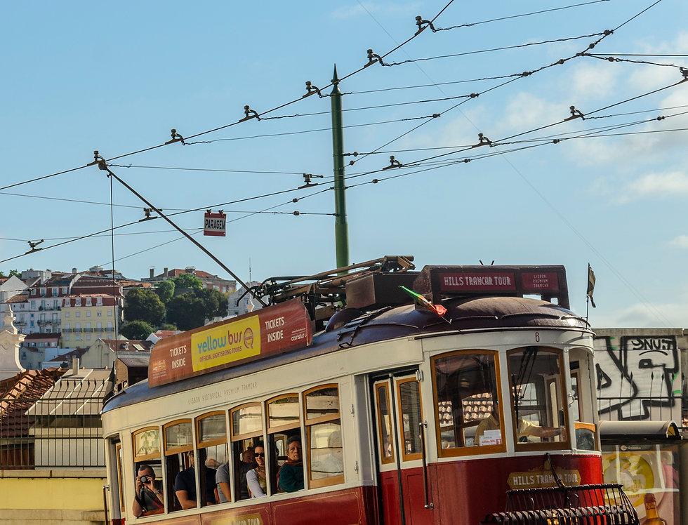 Quadro Elétrico em Lisboa - Picture Electrical  in Lisbon by Kcris Ramos
