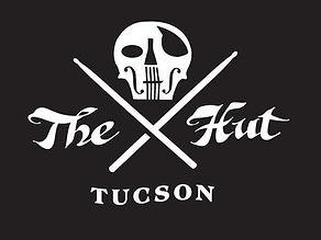 The Hut Tucson logo