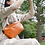 Thumbnail: body bag / ボディバッグ(オレンジ)