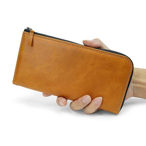 long wallet/ロングウォレット(オレンジ)