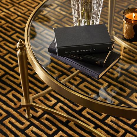 La Rosa Elegant Brass Coffee Table 2 (1).jpg