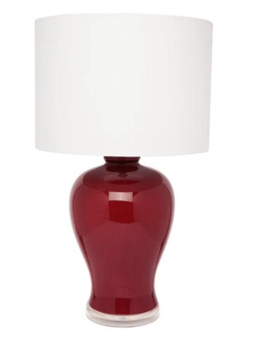 CHINA DOLL LAMP