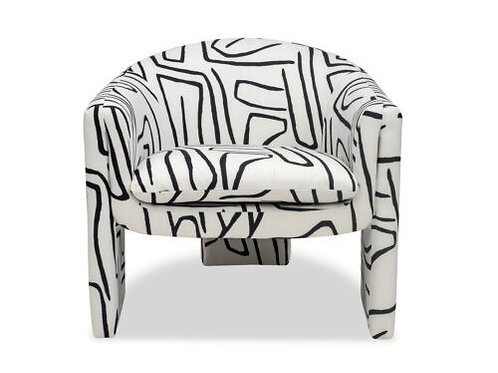 ICONIC ARMCHAIR BY REGENCY