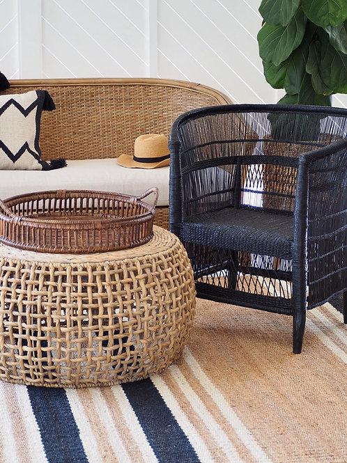 MALAWI  SEAT BLACK