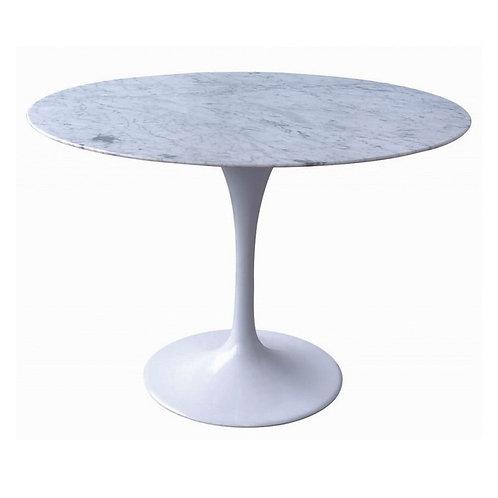 TULIP DINING TABLE - SAARINEN REPLICA 120CM