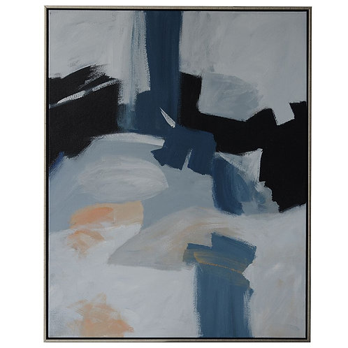 LORALEI ABSTRACT WALL ART