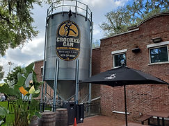 Crookd Can Brewing Company, Crooked Can, Jared Czachorowski