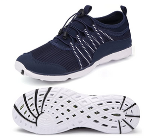 Belilent Water Shoes-Quick Drying Mens Womens Water Sports Shoes.