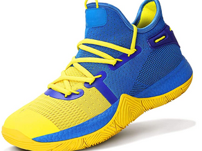 Top Best Sellers Basketball Shoes For Kids On Amazon