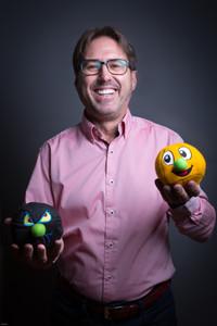 Jochen, coach en développement PME