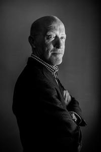 Richard McAllister, Président de la Fondation Greenbrix