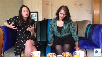 L'interview P'tit déj' avec AR't de vieillir