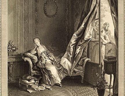 L'effet boudoir