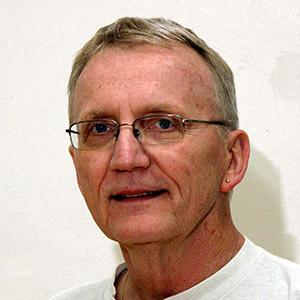 Roy Overman, MA, Webster University Adjunct Professor
