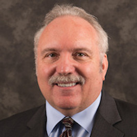 Rick Rockwell, Dean, Global Marketing and Communications, Webster University