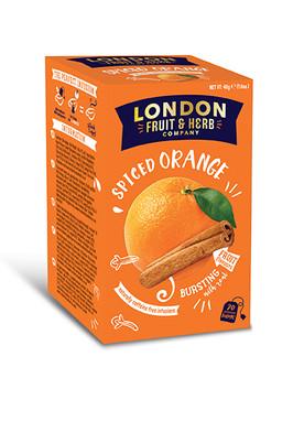 Spiced Orange 20 Teabags