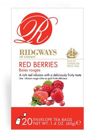 Ridgways Red Berries