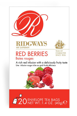 Ridgways Red Berries