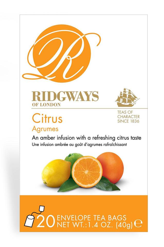 Ridgways Citrus