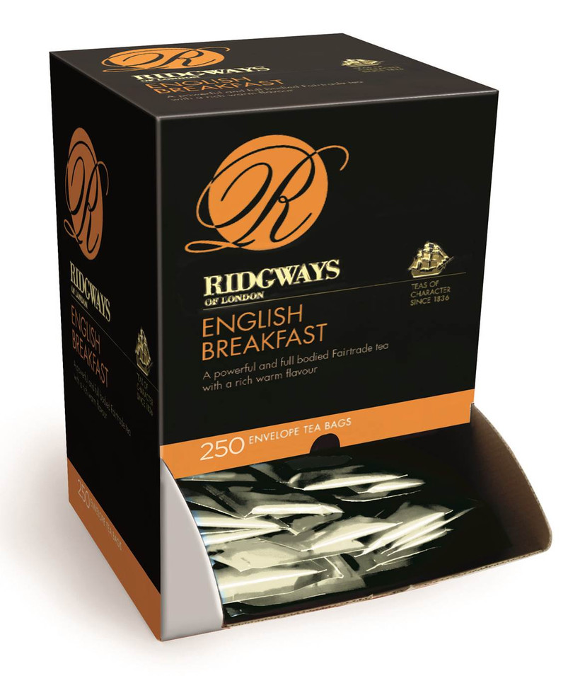 Ridgways English Breakfast 250