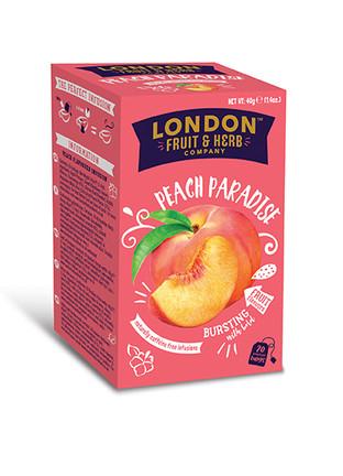 Peach Paradise 20 Teabags