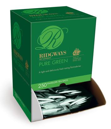 Ridgways Green Tea 250