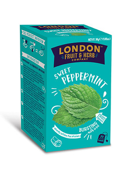 Sweet Peppermint 20 Teabags