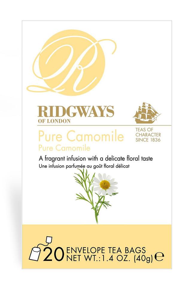 Ridgways Camomile