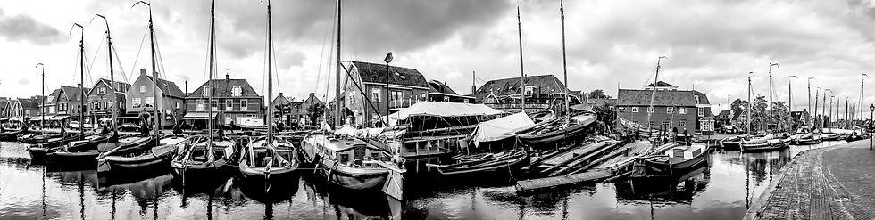 Vishandel Thijs Spakenburg