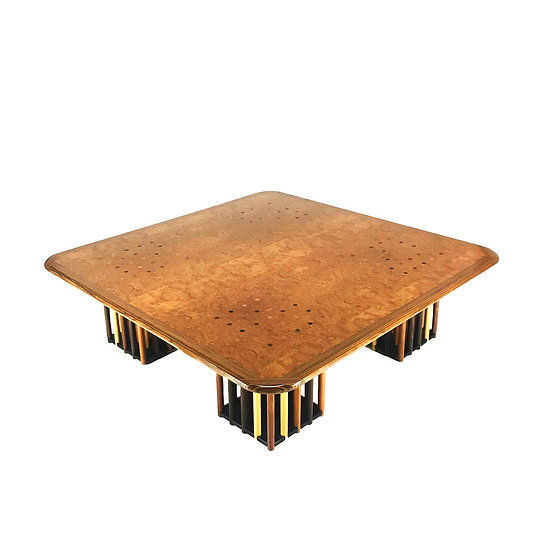 Afra Tobia Scarpa Coffee table
