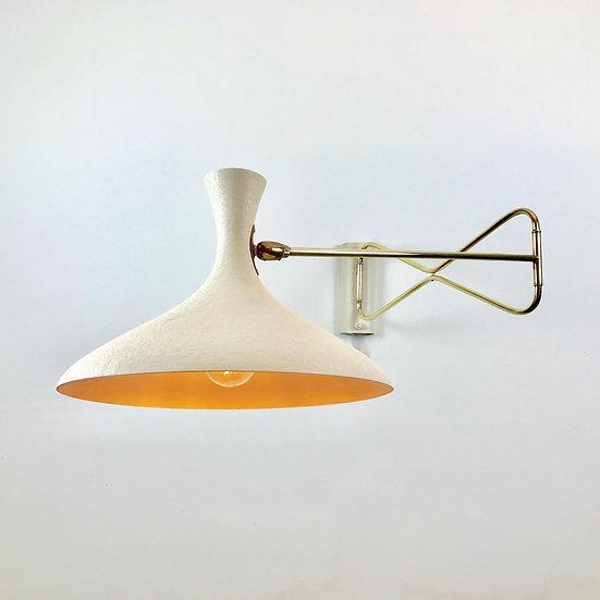 Cosack Leuchten, Swing wall lamp