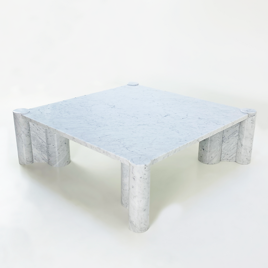 Jumbo Coffee table by Gae Aulenti for Knoll