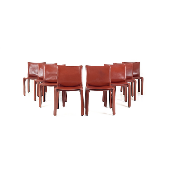 Cab Chairs