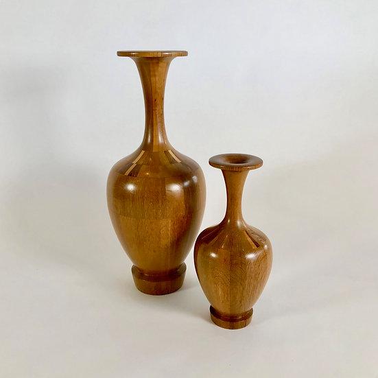 Maurice Bonami Vases