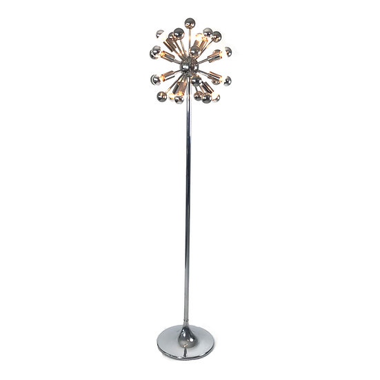 Sputnik floor lamp cosack leuchten