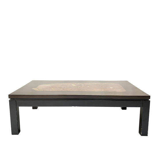Etienne Allemeersch Coffee Table