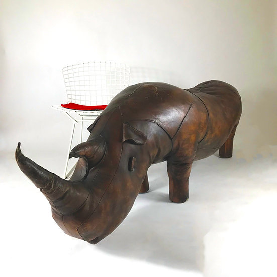 Valenti Rhinoceros Omersa