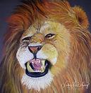Roaring Lion in Pastel.jpg