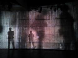 Shadow Performers Against Wall.jpg