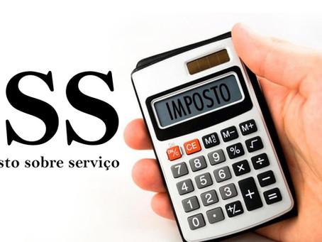 ISS Prefeitura de São Paulo (desenquadramento DSUP) - artigo premiado no site Jus Navigandi